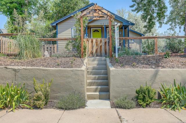 4812 Newton Street, Denver, CO 80221 (#4172606) :: Structure CO Group