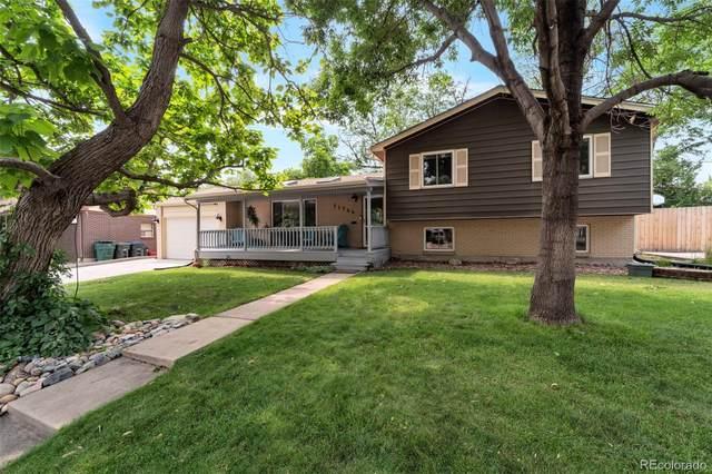 11744 Quam Drive, Northglenn, CO 80233 (#4172651) :: Venterra Real Estate LLC