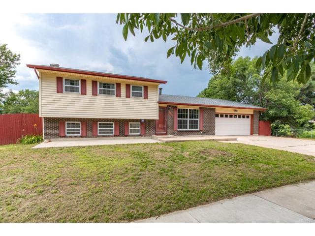2898 Ferber Drive, Colorado Springs, CO 80916 (MLS #4172663) :: 8z Real Estate