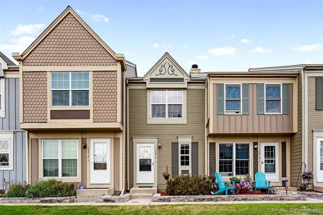 10814 Summerset Way, Parker, CO 80138 (#4172714) :: The Artisan Group at Keller Williams Premier Realty