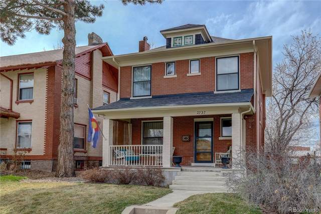 2737 N Race Street, Denver, CO 80205 (#4172782) :: Wisdom Real Estate