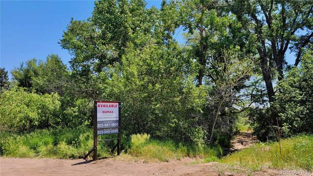 16810 Mount Vernon Road, Golden, CO 80401 (#4172929) :: Re/Max Structure