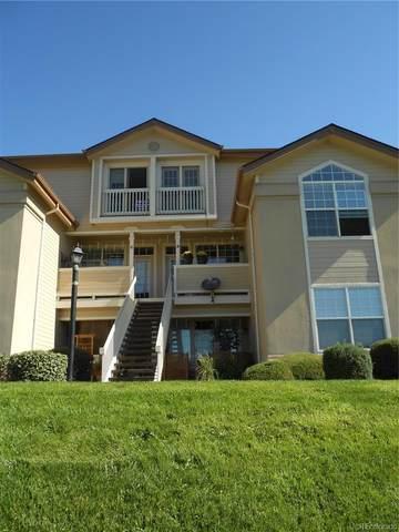 3070 W Prentice Avenue D, Littleton, CO 80123 (#4173126) :: Relevate | Denver