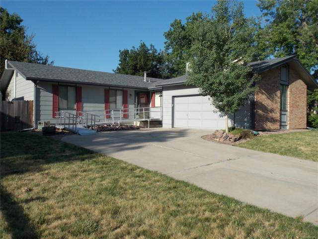 17072 E Amherst Drive, Aurora, CO 80013 (#4173210) :: Structure CO Group