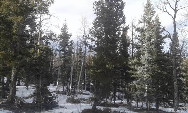 98 Tewa Way, Como, CO 80432 (#4173346) :: Compass Colorado Realty