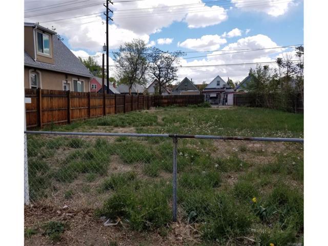 4640 Josephine Street, Denver, CO 80216 (MLS #4173578) :: 8z Real Estate