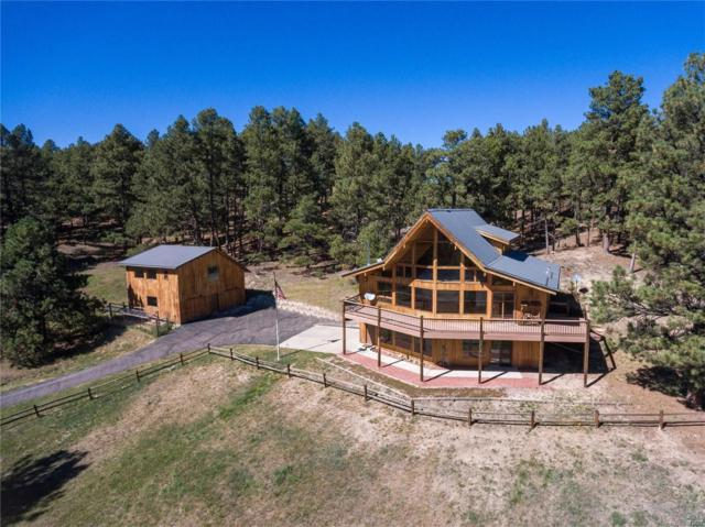 18982 Edgewood Drive, Peyton, CO 80831 (#4173802) :: 5281 Exclusive Homes Realty
