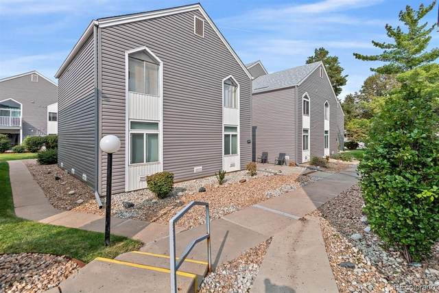 3347 S Monaco Parkway A, Denver, CO 80222 (#4174377) :: Chateaux Realty Group