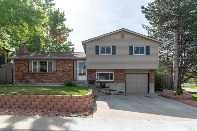7254 Coors Court, Arvada, CO 80005 (#4174941) :: The Healey Group