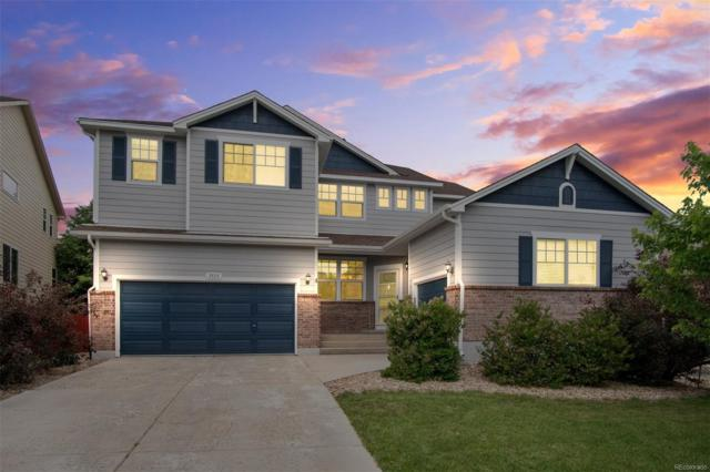 3515 Golden Spur Loop, Castle Rock, CO 80108 (MLS #4175156) :: 8z Real Estate