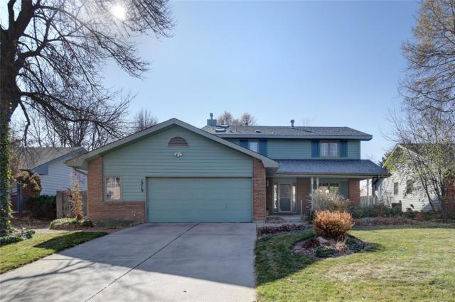 1713 Tanglewood Drive, Fort Collins, CO 80525 (MLS #4175502) :: Bliss Realty Group