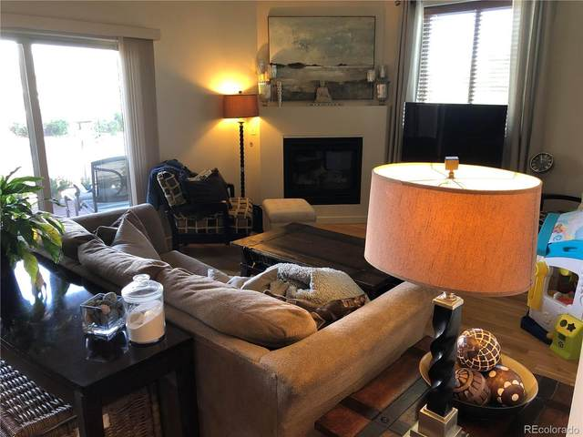1057 W Century Drive #212, Louisville, CO 80027 (MLS #4175737) :: 8z Real Estate