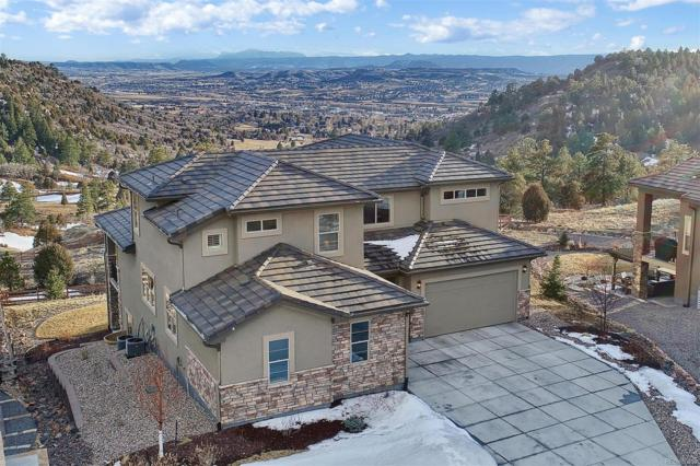 250 Andromeda Lane, Castle Rock, CO 80108 (#4176149) :: Bring Home Denver with Keller Williams Downtown Realty LLC