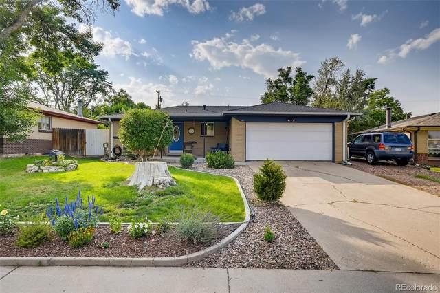 145 Hemlock Way, Broomfield, CO 80020 (MLS #4176211) :: Kittle Real Estate
