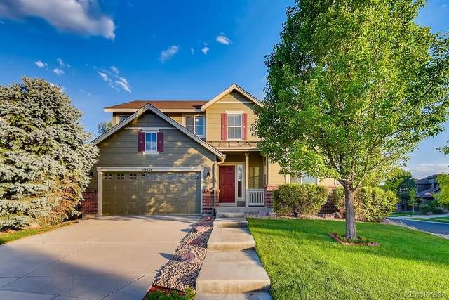 10454 Ouray Street, Commerce City, CO 80022 (#4176527) :: The DeGrood Team