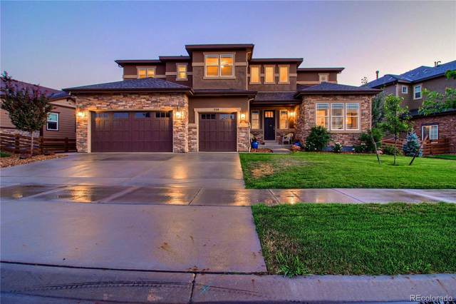 550 Orion Avenue, Erie, CO 80516 (#4176560) :: My Home Team