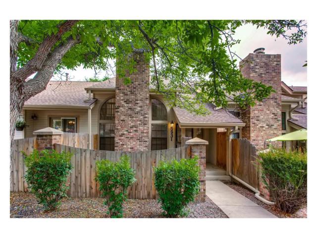 5931 S Datura Court, Littleton, CO 80120 (MLS #4177117) :: 8z Real Estate
