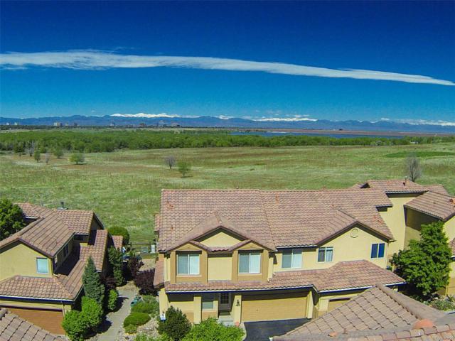 4617 S Abilene Circle, Aurora, CO 80015 (MLS #4177378) :: 8z Real Estate