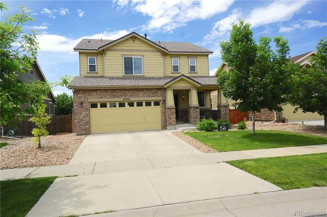 6331 N Dunkirk Court, Aurora, CO 80019 (MLS #4177421) :: Bliss Realty Group