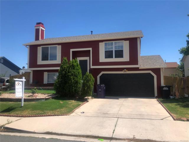 4792 Carson Street, Denver, CO 80239 (#4177935) :: HomePopper