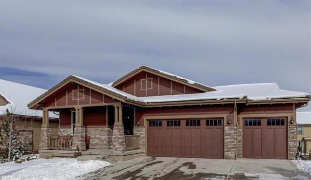 15765 Red Deer Drive, Morrison, CO 80465 (MLS #4177961) :: 8z Real Estate