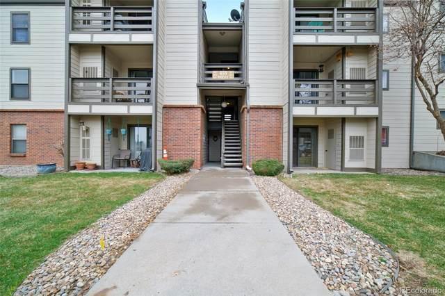 459 Wright Street #301, Lakewood, CO 80228 (MLS #4177967) :: 8z Real Estate