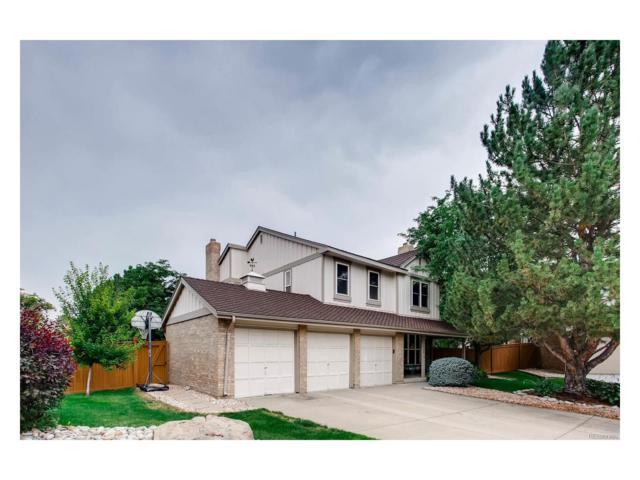 16506 E Alamo Place, Centennial, CO 80015 (MLS #4178068) :: 8z Real Estate