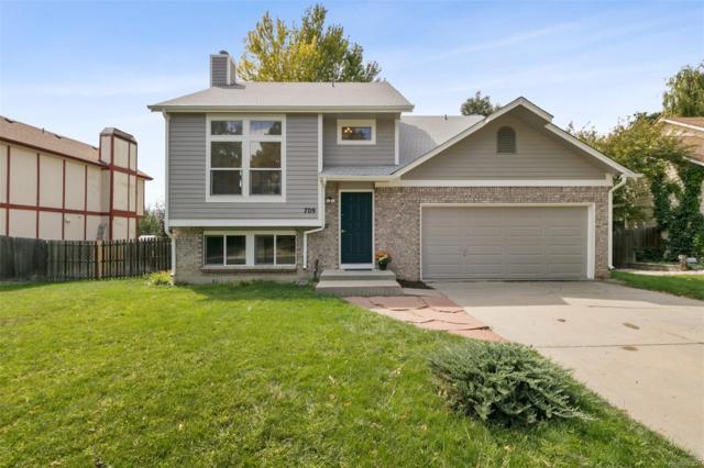 709 Buchanan Lane, Longmont, CO 80504 (#4178309) :: The Peak Properties Group
