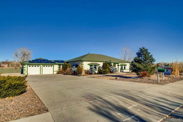8415 W 80th Avenue, Arvada, CO 80005 (#4178358) :: Berkshire Hathaway HomeServices Innovative Real Estate