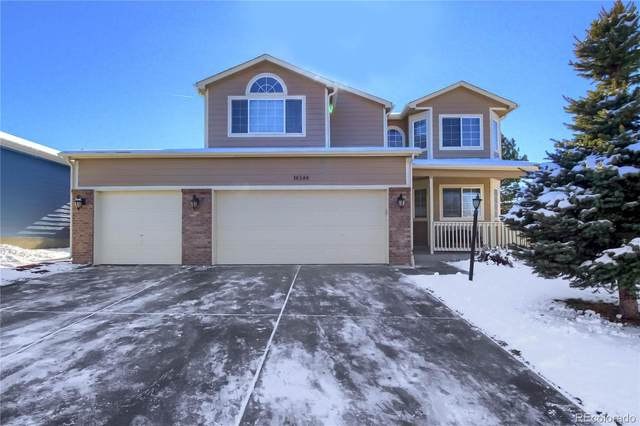 18588 E Hamilton Drive, Aurora, CO 80013 (#4178501) :: The Harling Team @ Homesmart Realty Group