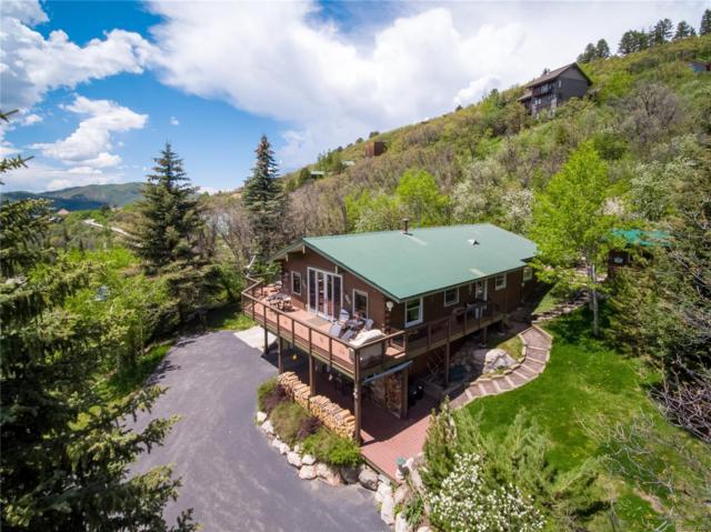 2692 Burgess Creek Road, Steamboat Springs, CO 80487 (MLS #4178622) :: Keller Williams Realty
