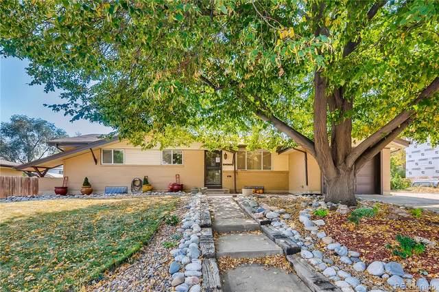 966 W 102nd Avenue, Northglenn, CO 80260 (MLS #4178638) :: 8z Real Estate