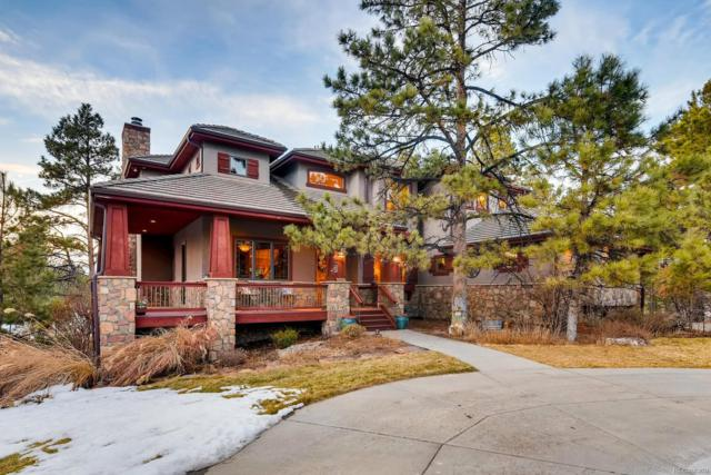5278 Serene View Way, Parker, CO 80134 (#4178728) :: The HomeSmiths Team - Keller Williams