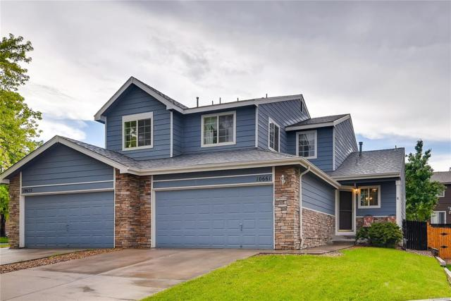 10661 Steele Street, Northglenn, CO 80233 (#4178998) :: Bring Home Denver with Keller Williams Downtown Realty LLC