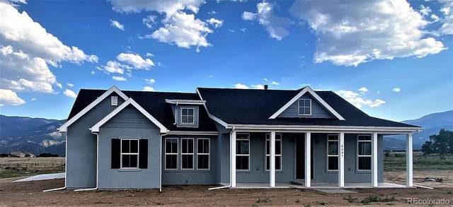 8605 Cameron Meadow Circle, Salida, CO 81201 (MLS #4179195) :: Bliss Realty Group