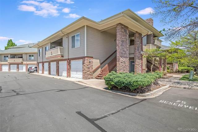 4545 Wheaton Drive H250, Fort Collins, CO 80525 (#4180017) :: Bring Home Denver with Keller Williams Downtown Realty LLC