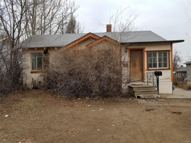 121 S Hazel Court, Denver, CO 80219 (#4180155) :: Bring Home Denver
