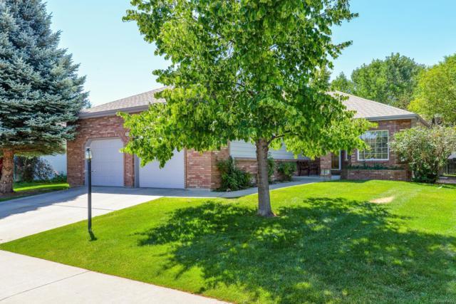 248 Reagan Drive, Loveland, CO 80538 (#4180366) :: Wisdom Real Estate