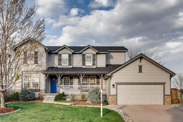 2803 Timberchase Trail, Highlands Ranch, CO 80126 (#4180474) :: Wisdom Real Estate