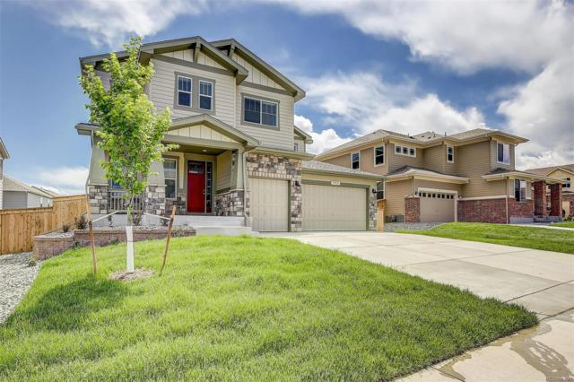 1875 Pinion Wing Circle, Castle Rock, CO 80108 (#4180981) :: Colorado Home Finder Realty