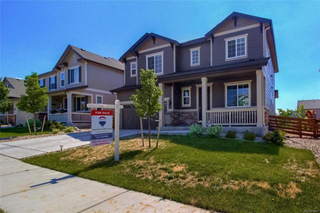95 Sun Up Circle, Erie, CO 80516 (#4181428) :: Bring Home Denver