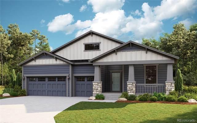 39377 Stockton Circle, Elizabeth, CO 80107 (#4181709) :: Finch & Gable Real Estate Co.