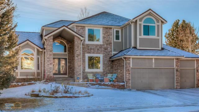904 Pikes Peak Lane, Louisville, CO 80027 (#4181738) :: The Umphress Group