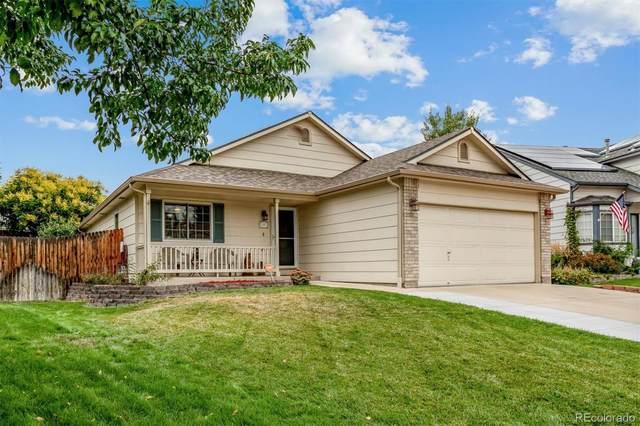 5163 S Parfet Way, Littleton, CO 80127 (#4181835) :: Symbio Denver