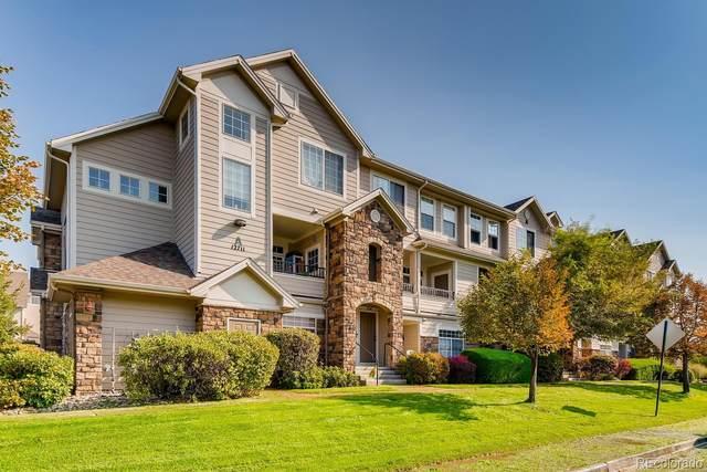 12711 Colorado Boulevard 109-A, Thornton, CO 80241 (MLS #4182177) :: 8z Real Estate