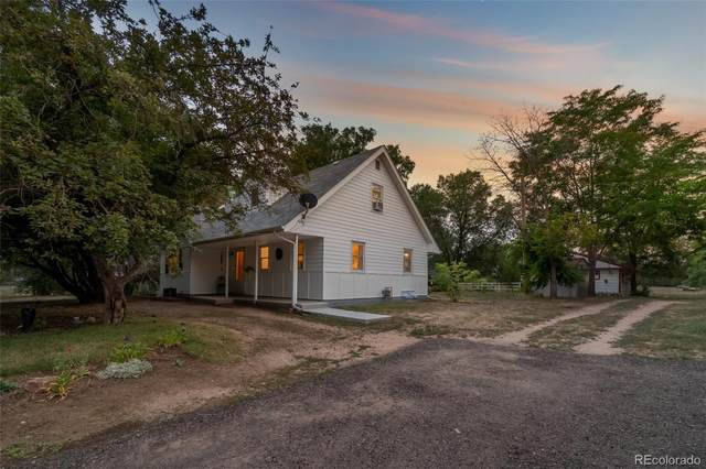 2765 Appaloosa Avenue, Brighton, CO 80603 (MLS #4182349) :: Neuhaus Real Estate, Inc.
