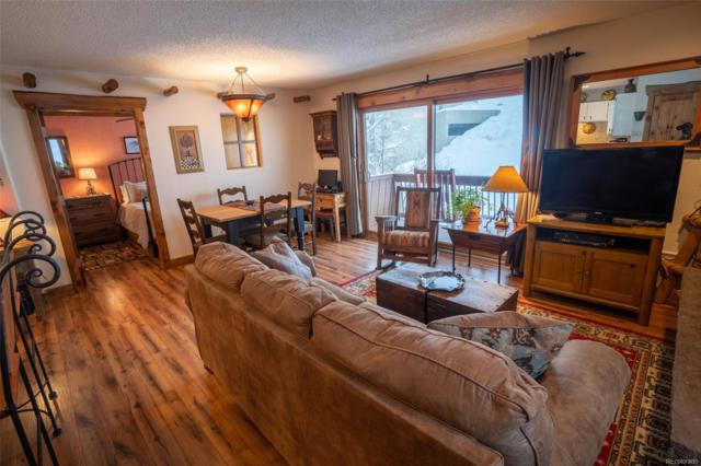 2215 Storm Meadows Drive #450, Steamboat Springs, CO 80487 (MLS #4182390) :: 8z Real Estate