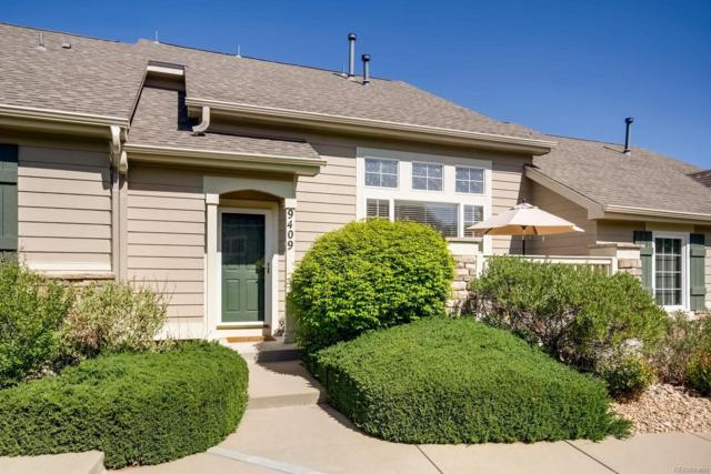 9409 Crossland Way, Highlands Ranch, CO 80130 (#4183093) :: The Heyl Group at Keller Williams