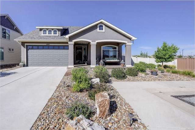 5515 Ensenada Court, Denver, CO 80249 (MLS #4183390) :: 8z Real Estate