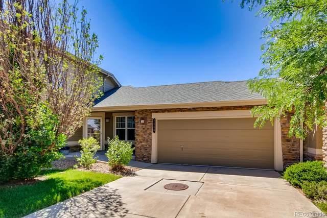 7540 S Quemoy Street, Aurora, CO 80016 (#4183459) :: The DeGrood Team